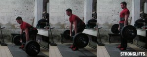 Deadlifting pic
